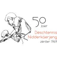 Logo DTN 50 Joer